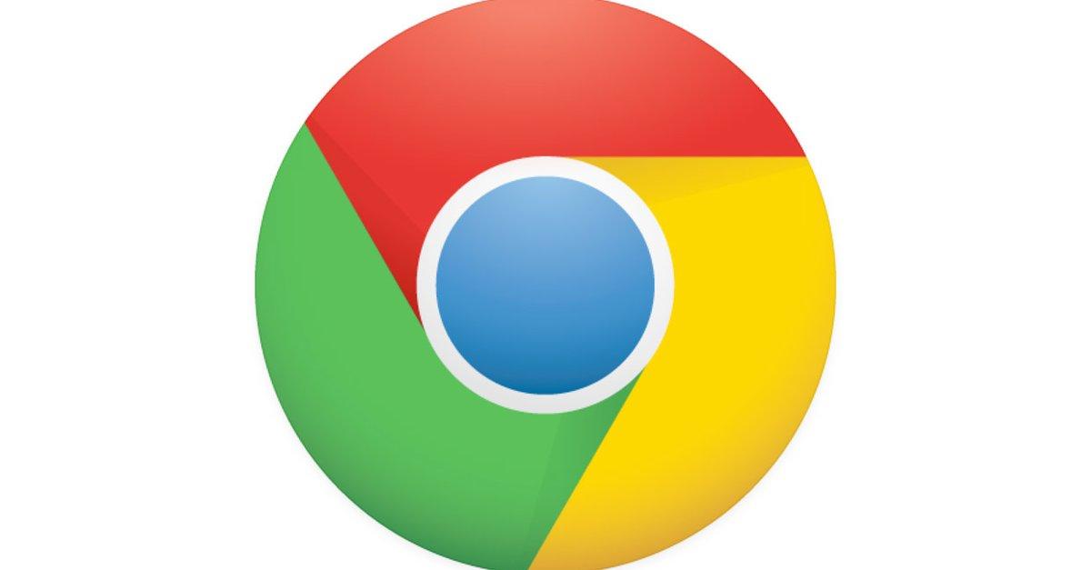 Google chrome keine rückmeldung