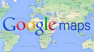 Google Routenplaner richtig benutzen - So geht's