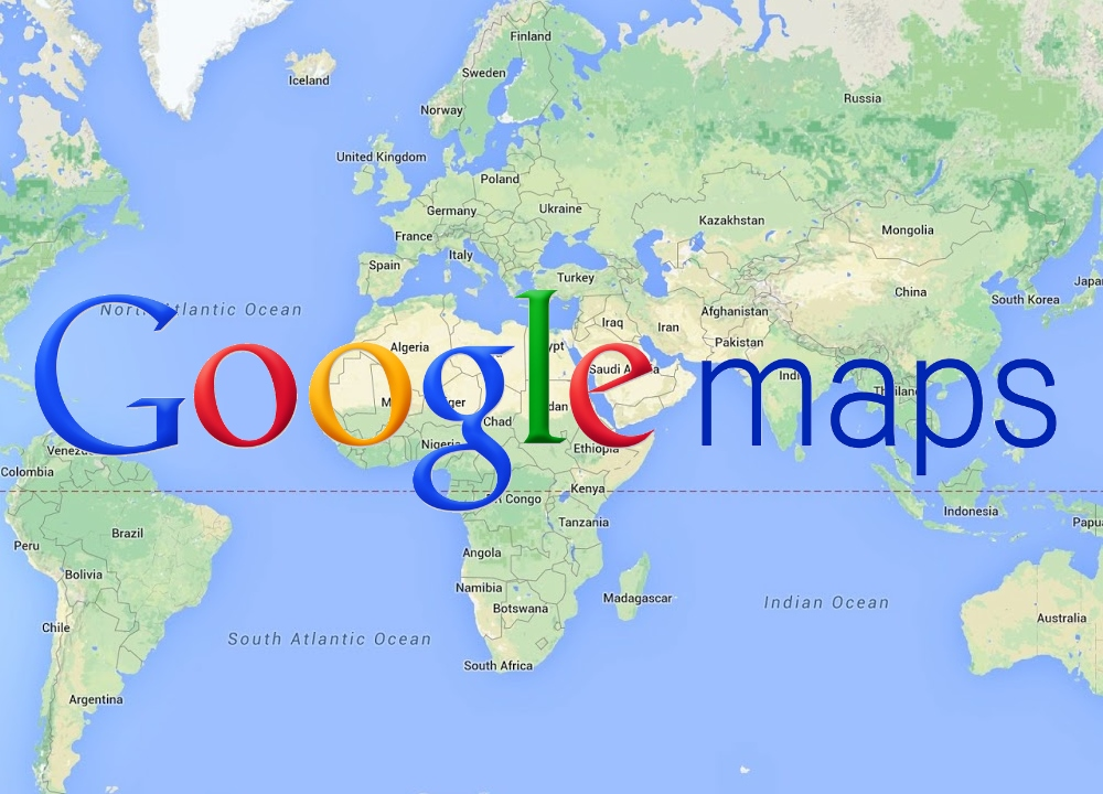 Google-Maps-Routenplaner – Das kostenlose Handy-Navi richtig ...