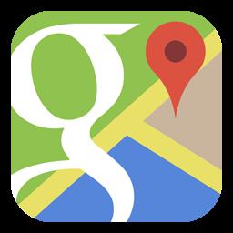 Entfernungen messen google maps