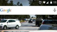 Android: Google testet buntes Logo in der Homescreen-Suchleiste