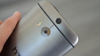 HTC One (M8): Android 5.1 Lollipop-Update mit Sense 7 soll im August erscheinen