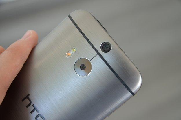 HTC One (M8): Update auf Android M bestätigt