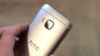 HTC bringt One M10 nicht zum MWC, soll Ende März vorgestellt werden