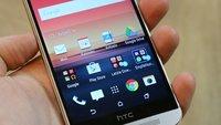 HTC Sense 7: Oberfläche vom HTC One M9 landet auf älteren Geräten