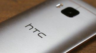 HTC: 122 Millionen Euro Verlust im dritten Quartal 2015