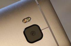 HTC One M9: Schwache...