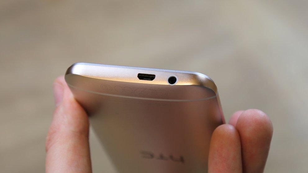 HTC-One-M9-35-Unterseite