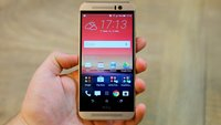 HTC One M9: Android 5.1.1 Lollipop-Update rollt in Deutschland aus