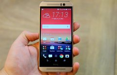 HTC One M9: Android 5.1.1...