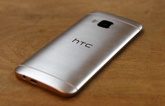 HTC One M9 und M9 Plus:...