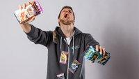 Die Gaming-Branche ist erschüttert: Praktikum von Nils geht heute zu Ende