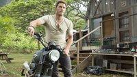 Jurassic World: Erster Clip aus dem Dino-Spektakel