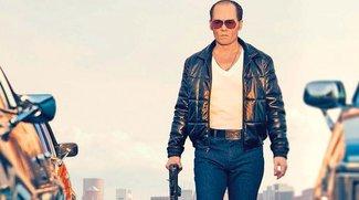 Black Mass: Erster Trailer zum Gangsterfilm mit Johnny Depp
