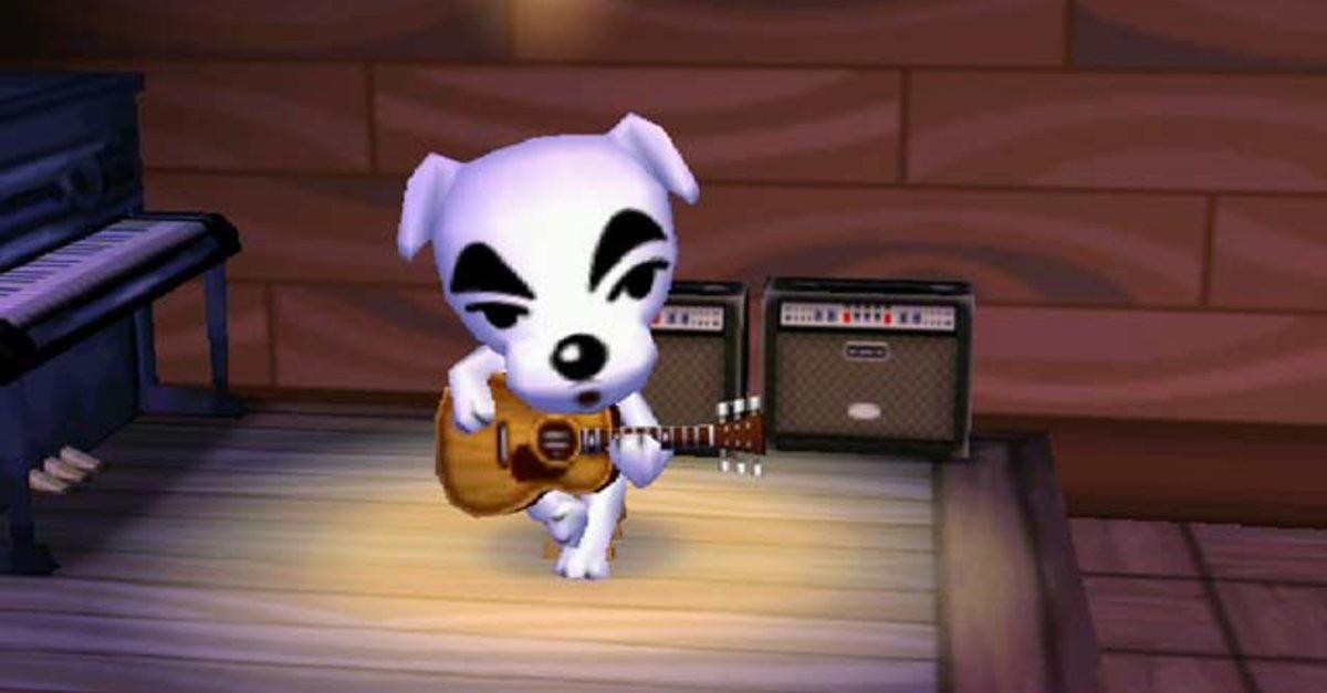 Animal Crossing New Leaf Frisuren Andern Und Freischalten