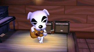 Fundstück: Hör die Musik von Animal Crossing in Echtzeit in deinem Browser an!