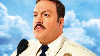 Kaufhaus Cop 2: Fun Facts und Trivia zu Kevin James