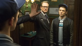 Kingsman 2: Matthew Vaughn ist mit an Bord!