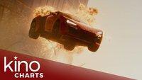 Kinocharts: Fast & Furious 7 ist nicht aufzuhalten