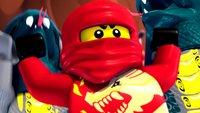 Lego Ninjago Film: Infos zum Kinostart + weitere Lego-Termine