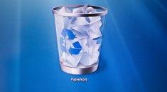 Windows: Datei löschen ohne Papierkorb – so geht's