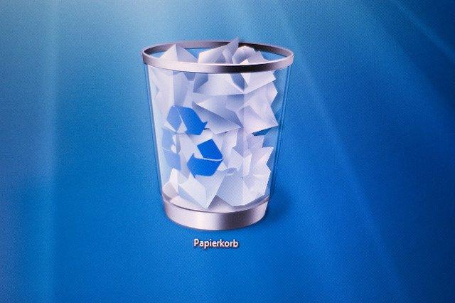 recycle bin windows