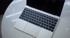Neues MacBook zeigt sich im ersten Unboxing-Video