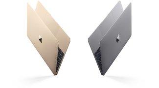 MacBook: Deutlich bessere Benchmark-Ergebnisse mit 1,2-Gigahertz-Chip