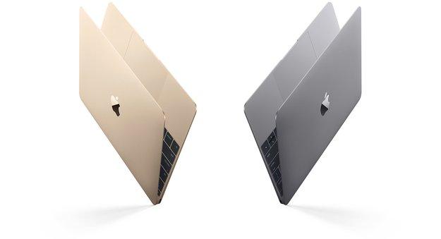 NVM Express: Apple beschleunigt SSD-Interface im MacBook und OS X 10.10.3