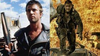 Mad Max Fury Road: Neuer Legacy Trailer huldigt Mel Gibson