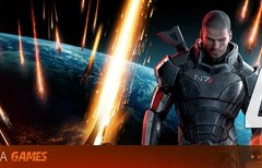Mass Effect 4: Details durch...