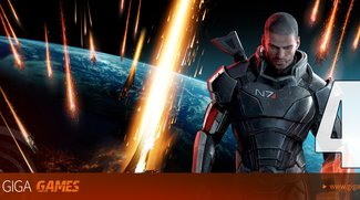 Mass Effect 4: Details durch Umfrage geleakt?