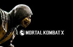 Mortal Kombat X: Alle...