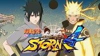 Naruto Shippuden Ultimate Ninja Storm 4: Hier ist der E3-Trailer!