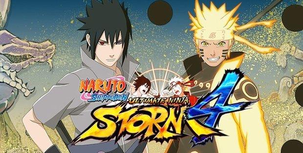 Naruto Shippuden Ultimate Ninja Storm 4: Seht hier den neuen Trailer!