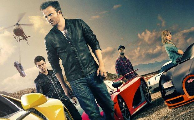 Nach dem Erfolg von Fast & Furious 7: EA gibt grünes Licht für Need For Speed 2