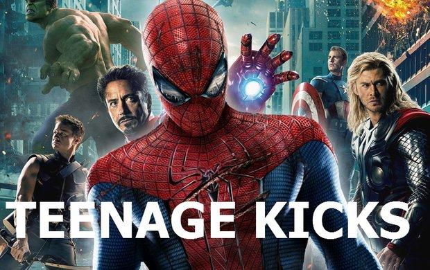Neuer Spider-Man Film: Spidey ist noch ein halbes Kind - Gut so! (Kommentar)