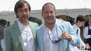 Apple Watch: Jony Ive und Marc Newson im Interview