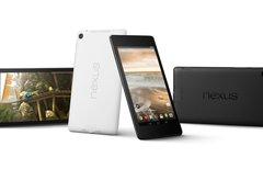 Nexus 7 (2013) nicht mehr im...