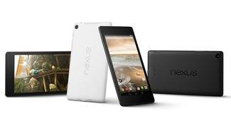 Nexus 7 (2013) nicht mehr im Google Store erhältlich