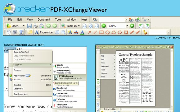 how to change pdf viewer