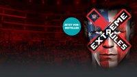 WWE Extreme Rules 2015 im Stream: Wiederholung jetzt online sehen