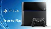 Free-to-Play-Spiele für die PS4: Welche gibt es? Welche kommen noch?