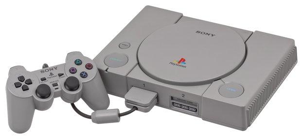 Die besten PlayStation 1 Spiele aller Zeiten
