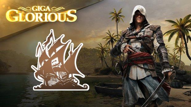 Ist Videospiel-Piraterie in Ordnung? - GIGA Glorious