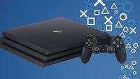 PS4: Download beschleunigen - so bekämpft ihr langsame Geschwindigkeit