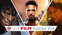 radio giga: Der GIGA FILM Podcast #28