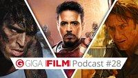 radio giga: Der GIGA FILM Podcast #28