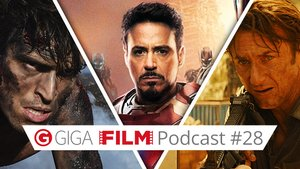 radio giga: Der GIGA FILM Podcast #28 – mit The Gunman, Disneys Preispolitik & Victoria