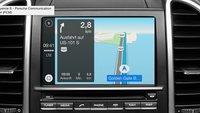 """""""Hände weg von unseren Daten"""":  Autohersteller wollen Apple CarPlay ausbremsen"""
